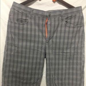 Cutter & Buck Golf Shorts